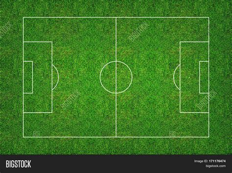 pitch pattern en español football field soccer field pattern image photo bigstock