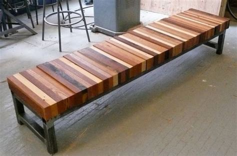 butter bench for sale reclaimed wood benches inspiration and peanut butter on pinterest