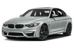 Bmw M3 Sedan New 2017 Bmw M3 Price Photos Reviews Safety Ratings