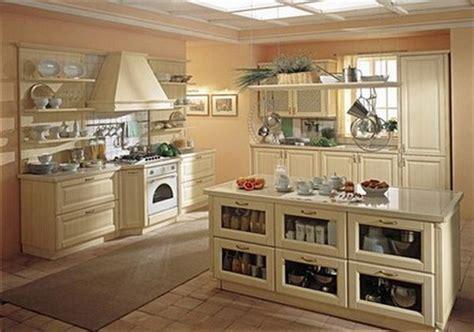 landhaus küchenzeile günstig einbauk 252 chen landhausstil
