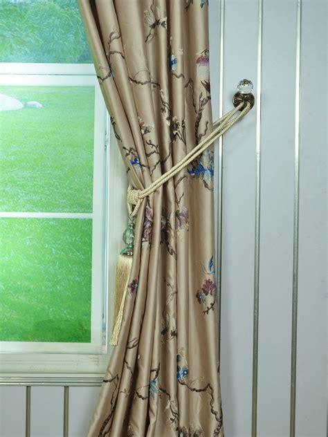 branch curtain tie back branch curtain tie back vintage s clutch purse suede gray