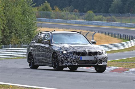 2019 Bmw 3 Series Brings by 2019 Bmw 3 Series Touring Could Bring M3 Estate