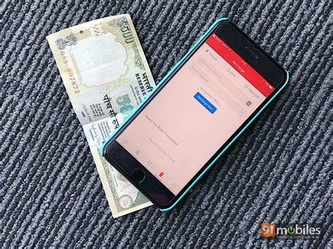 mobile prepaid recharge now recharge your prepaid number using rs 500 notes