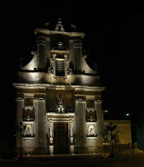 illuminazione monumenti maglie della ribalta prasadesign