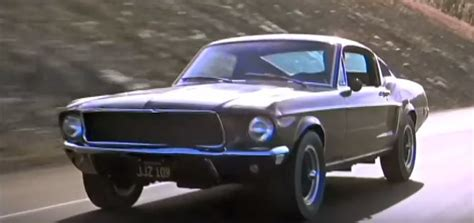 what year is the mustang in bullitt lost bullitt mustang found in a mexican scrapyard