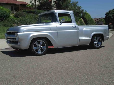 ford f100 for sale 1957 ford f100 for sale classiccars cc 964142