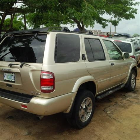 buy nissan pathfinder registered 2000 nissan pathfinder buy and drive fabric