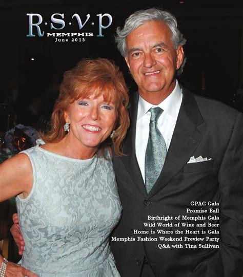 katherine johnson memphis tn rsvp magazine june 2013 by rsvp magazine issuu
