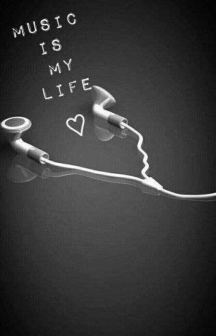 D07192018 musica es mi vida | Music wallpaper, Music