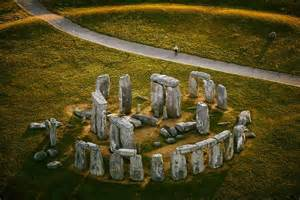 stonehenge facts about the monuments that are