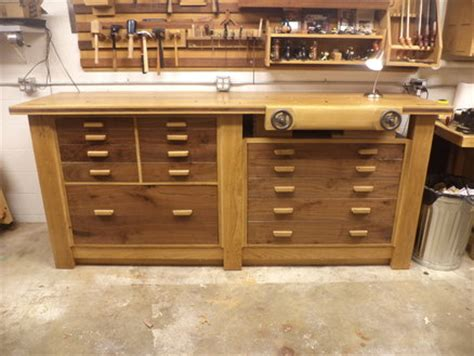 joinery bench plans red s joinery bench by bigredknothead lumberjocks com woodworking community