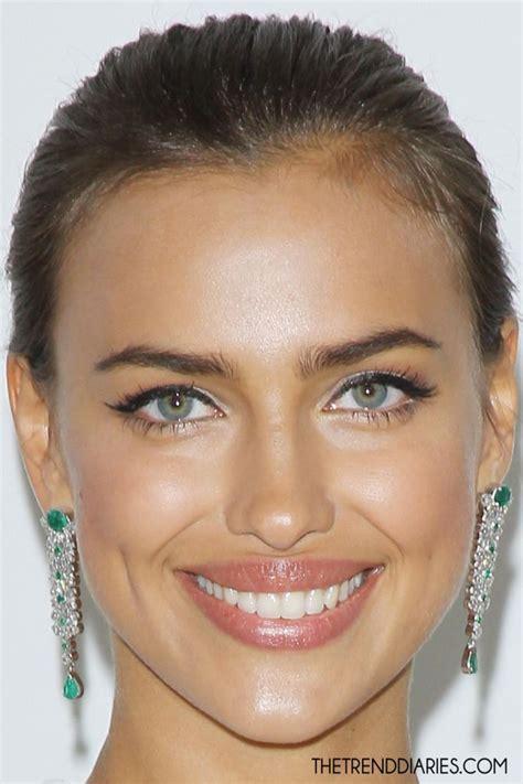 Mirabella Lip Perfection D Grey irina shayk she s always looking like someone else btw