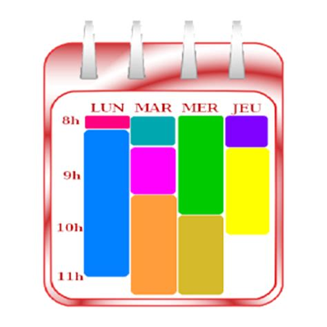 Cal Any Do Calendrier Planning De Garde Android Logiciels Fr