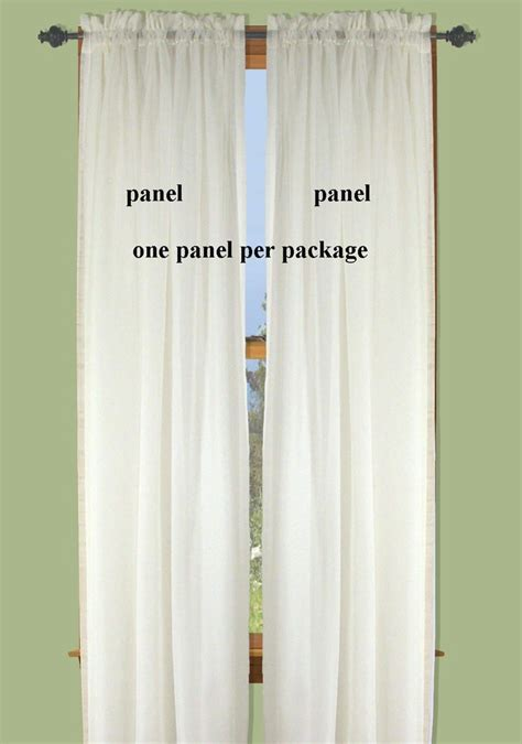voile curtains online oyster bay sheer voile panel
