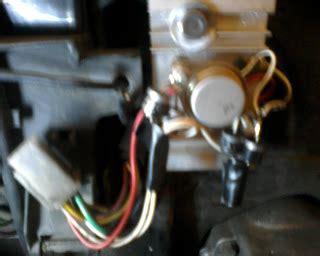 Kabel Revo Lama service motor revo 2008 rangkaian penyearah dc kiprok regulator sepeda motor