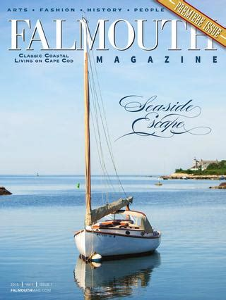 Kam Appliances In Hyannis Ma by Falmouth Magazine By Lighthouse Media Solutions Issuu