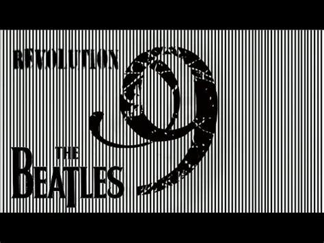 something beatles testo e traduzione revolution 9 the beatles significato della canzone