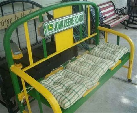 Tractor Bed Frame 17 Best Images About Tractor On Deere Tractors And Tractor Bed