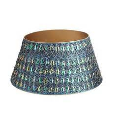 christmas drum skirt 1000 images about tree skirt on collars tree base and tree stands