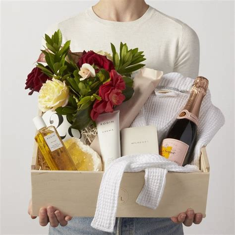 spa gifts 25 best ideas about spa gift baskets on spa