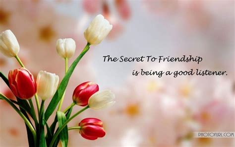 flower wallpaper with friendship quotes friendship wallpapers wallpaper cave