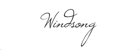 tattoo font windsong 50 beautiful calligraphy fonts for designers creative
