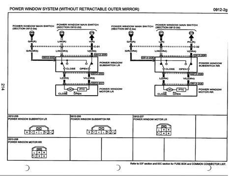 mazda 6 gg wiring diagram pdf 6 mazda free wiring diagrams