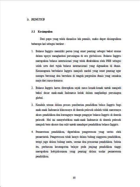 Kaos 4 20 Asap pembelajaran dini pentingnya pendidikan bahasa inggris