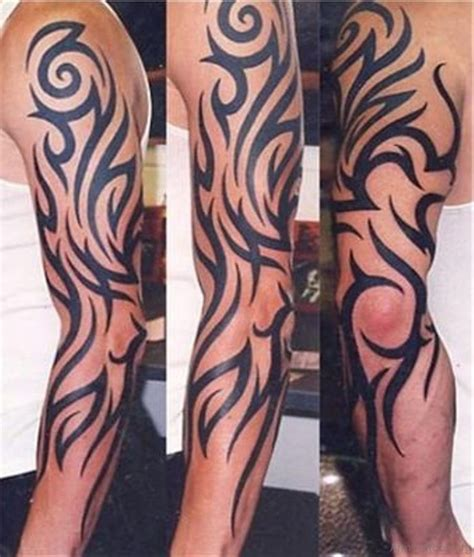 tribal tattoo sleeves designs 56 adorable maori tribal tattoos on arm