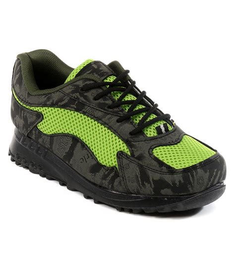 green sport shoes liberty green sport shoes price in india buy liberty