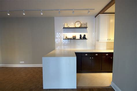 West Chicago Countertops by Bianco Carrara Quartz West Chicago Il Amf Brothers