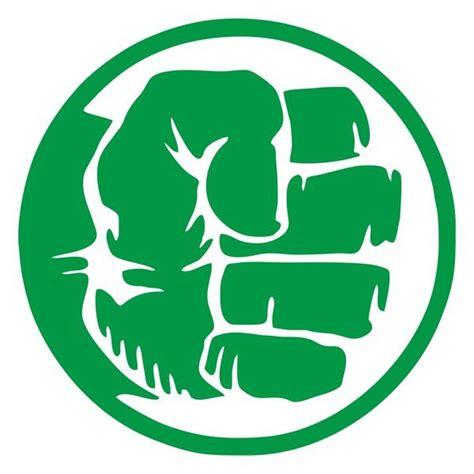 Auto Aufkleber Hulk hulk fist 1 vinyl decal sticker comic bruce banner