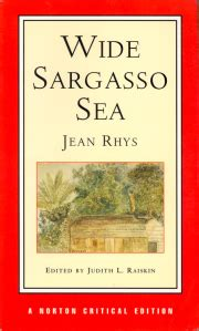 libro wide sargasso sea by krik krak life and love and baseball