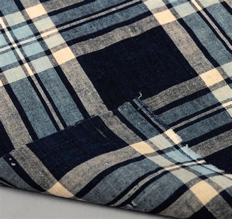 plaid futon cover cotton panel from futon cover blue plaid hickoree s