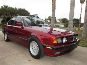 buy used 1995 bmw 525i mint condition low mileage in