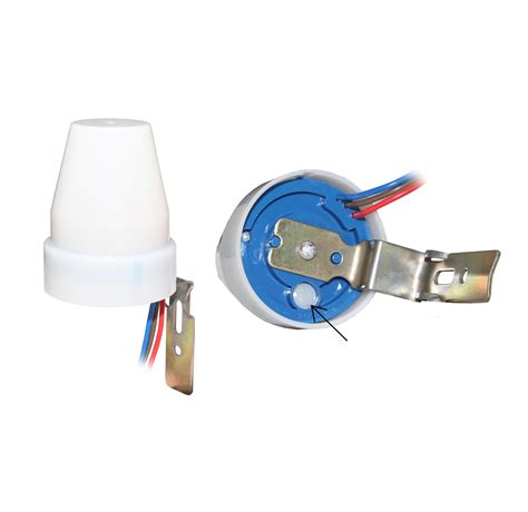 indoor light sensor switch photocell lights iron blog