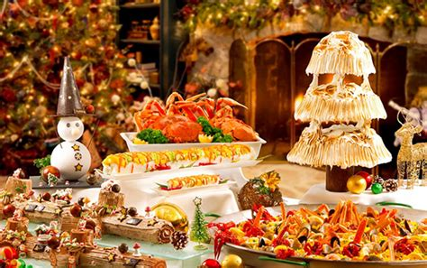 where to go for new year dinner bambu new year dinner buffet macau bambu macau new