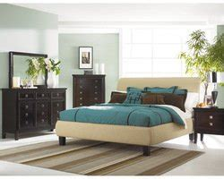martini bedroom suite amazon com martini suite queen bedroom set by ashley