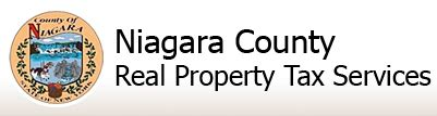 Niagara County Property Tax Records Niagara County Real Property Gt Resources Gt County Map