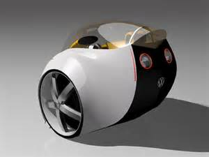 New Electric Car Designs Personal Electric Vehicle Concept For 2020 By Sergio