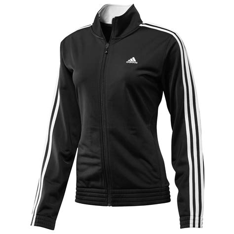 Jaket Adidas 3 Stripe adidas 3 stripes jacket black adidas us