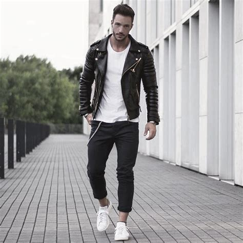 black and white shirt to wear with pants what to wear with black jeans for men 50 fashion style ideas