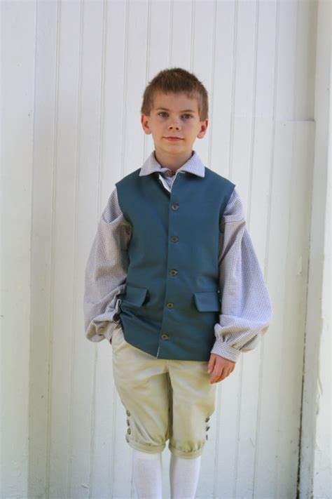 colonial boy s costume revolutionary war costume choose