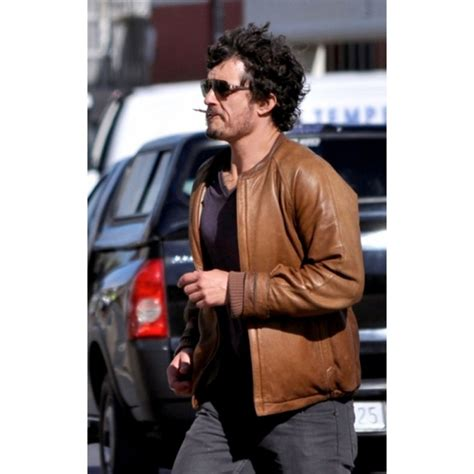 zulu orlando bloom review zulu orlando jonathan brown leather jacket