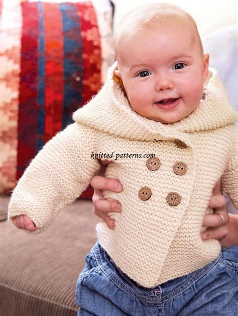knitting pattern baby sweater with hood baby cardigan sweater knitting patterns baby cardigan