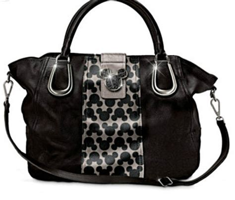 Mickey Handbag disney classic couture mickey handbag mickey fix