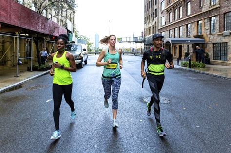 Run Run nike run club offers personal pacers via uber run