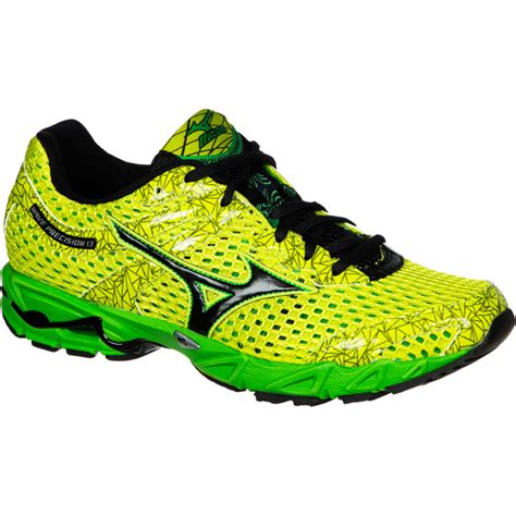 mizuno athletic shoes mizuno wave precision 13 running shoe s