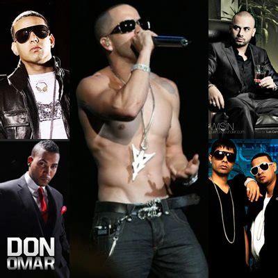 don omar lyrics don omar photo