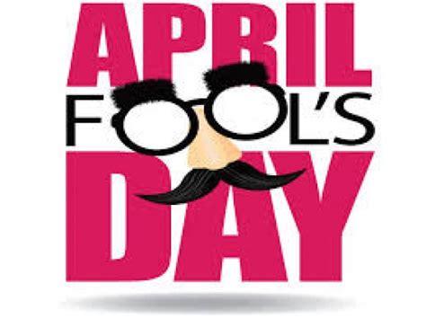 Kaos April Fools Day April Mop begini asal mula april mop hari iseng sedunia dunia tempo co